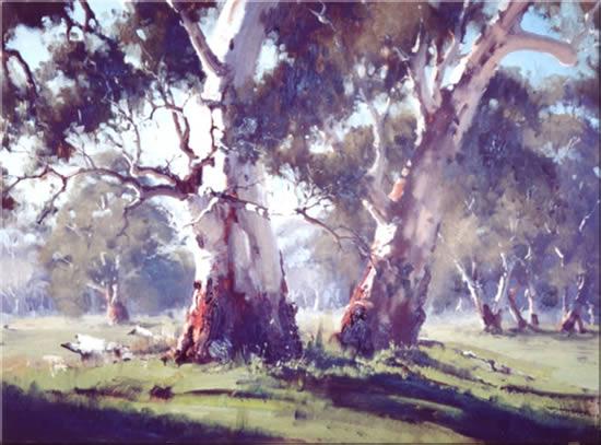 John Wilson Paintings For Sale