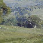 Sketch near Tumut  -  © Copyright John Wilson
